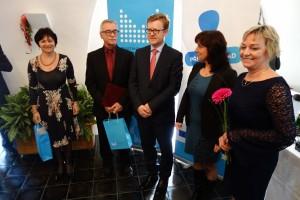 15. Vítězové v Olomouckém kraji - Hlubočky