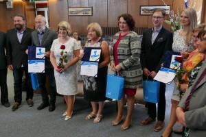20. Vítězové v Olomouckém kraji